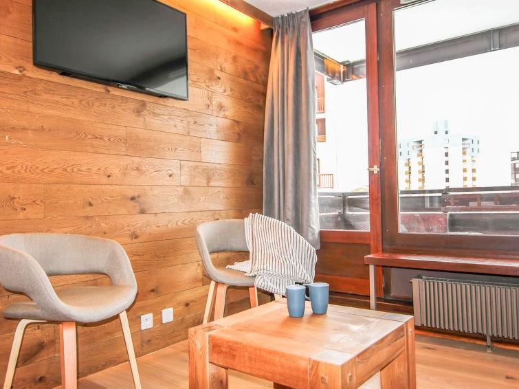 Location vacances Tignes -  Appartement - 6 personnes -  - Photo N° 1