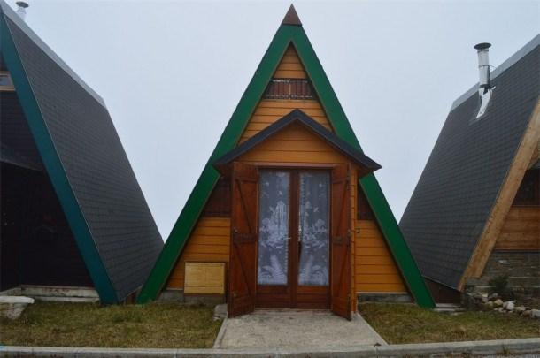 Location vacances Les Angles -  Maison - 4 personnes - Télévision - Photo N° 1