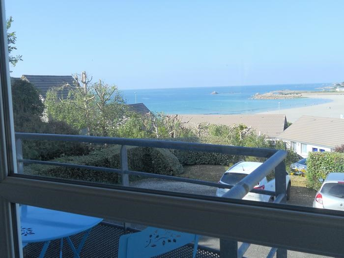 Holiday rentals Trévou-Tréguignec - Apartment - 5 persons - BBQ - Photo N° 1