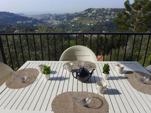 Location vacances Nice -  Maison - 6 personnes - Lecteur DVD - Photo N° 1