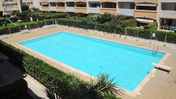 Location vacances La Seyne-sur-Mer -  Appartement - 4 personnes - Balcon - Photo N° 1