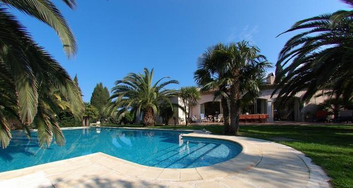 Affitti per le vacanze Saint-Tropez - Casa - 8 persone - Barbecue - Foto N° 1