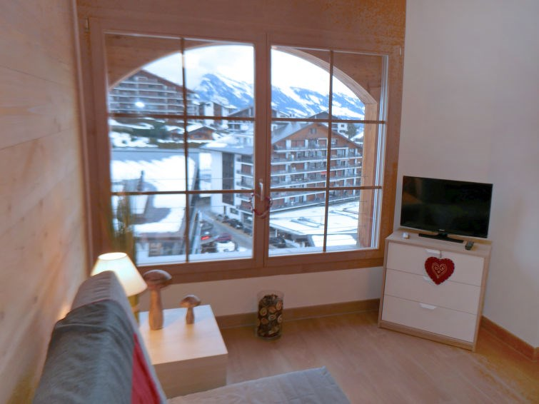 Location vacances Nendaz -  Appartement - 2 personnes -  - Photo N° 1