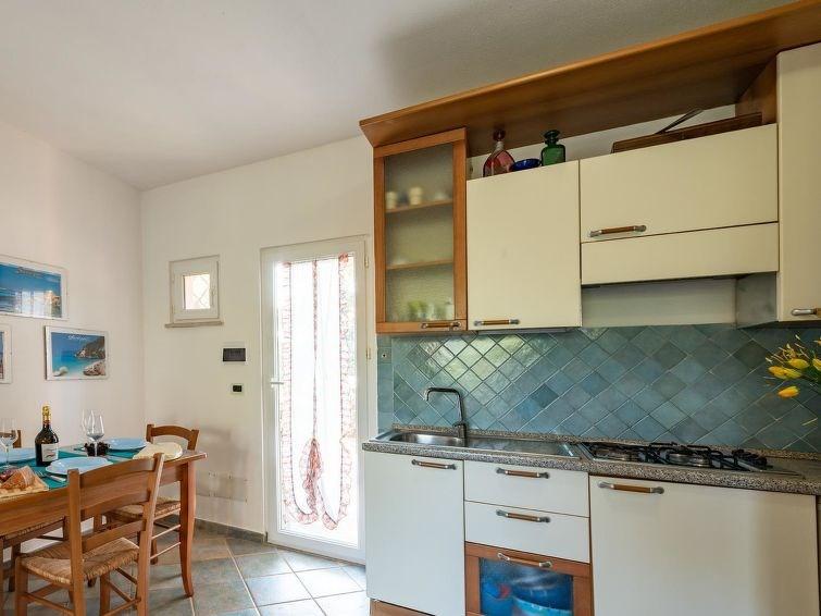 Location vacances Orosei -  Appartement - 6 personnes -  - Photo N° 1