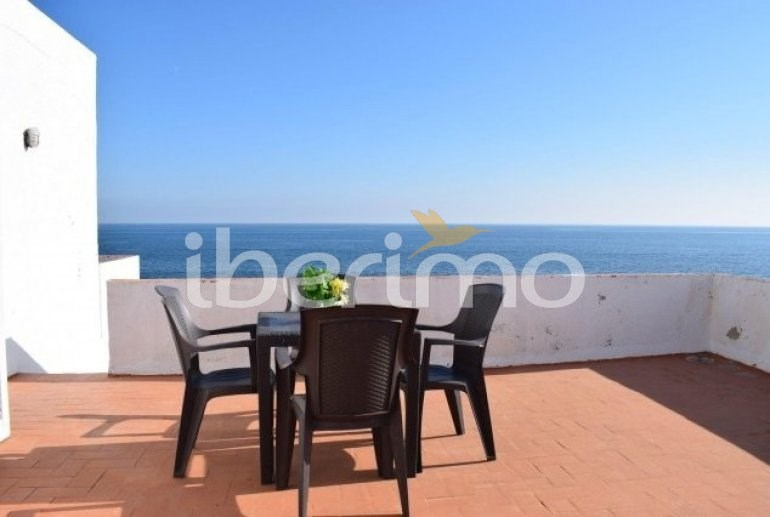 Holiday rentals l'Ametlla de Mar - Apartment - 4 persons - Television - Photo N° 1
