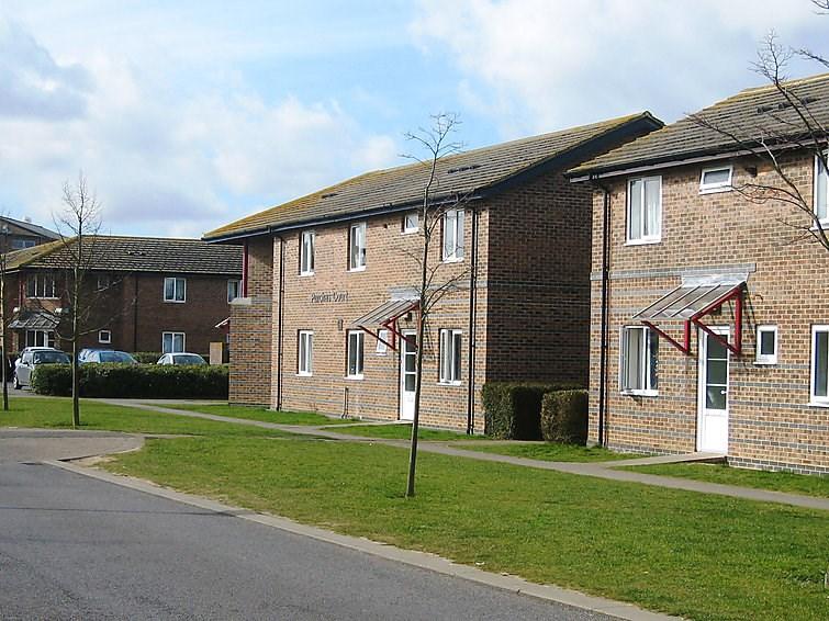 Maison pour 5 personnes à Canterbury