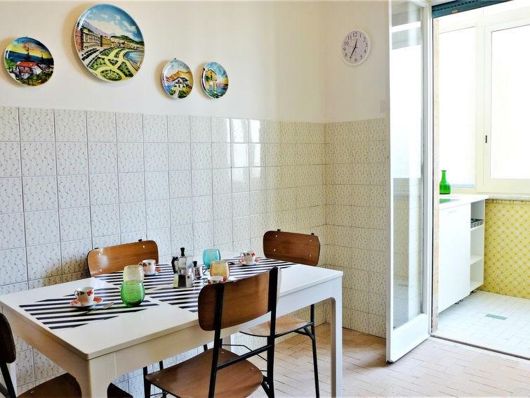 Appartement pour 8 à Sorrento