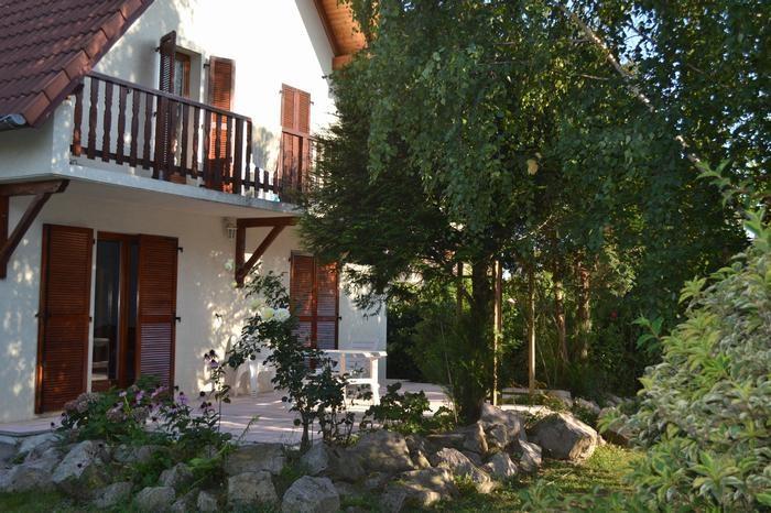 Location vacances Kintzheim -  Maison - 8 personnes - Barbecue - Photo N° 1