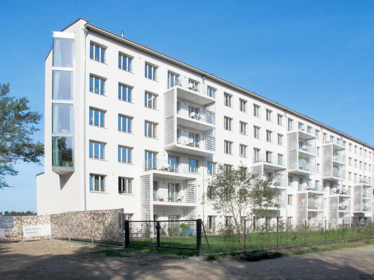 Location vacances Binz -  Appartement - 4 personnes -  - Photo N° 1