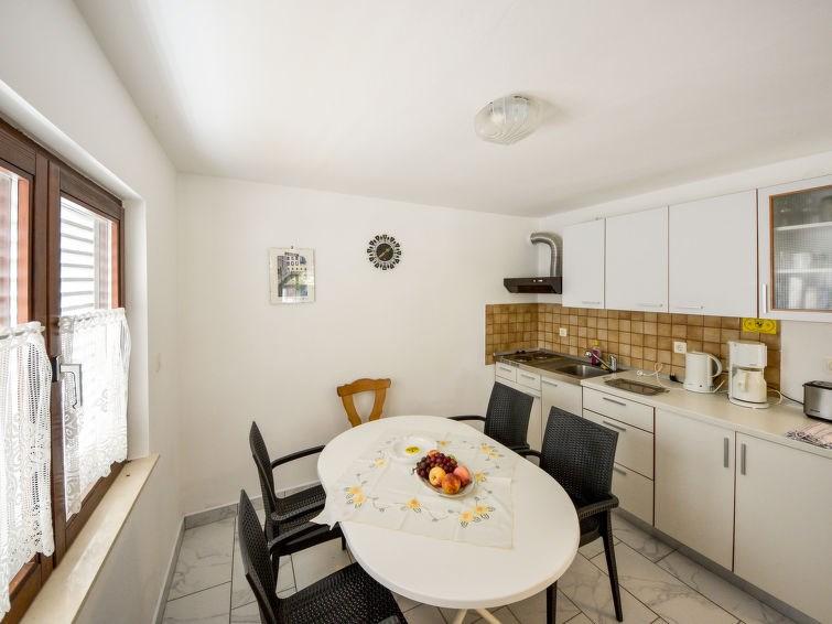 Appartement pour 4 à Vir