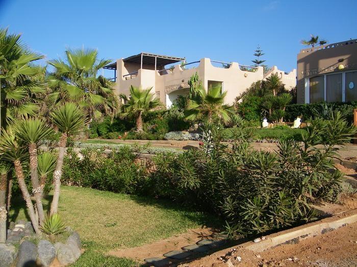 Villa à Club Evasion Sidi Boulfdail/ Mirleft