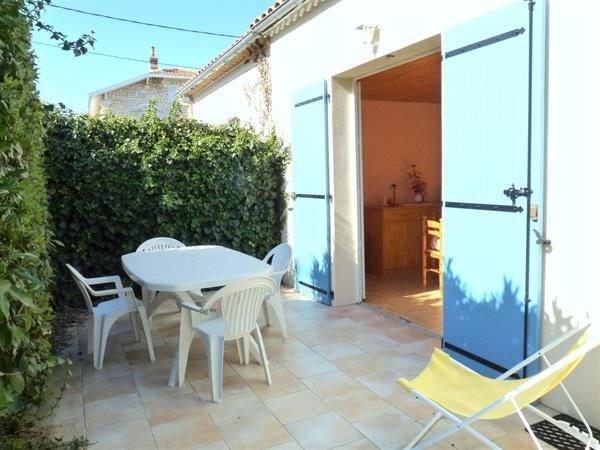 Maison 6 pers avec terrasse- 200 m plage Pontaillac