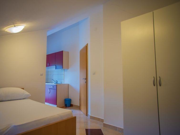 Location vacances Makarska -  Appartement - 3 personnes -  - Photo N° 1