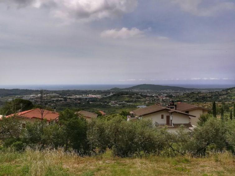 Appartement pour 5 personnes à Formia