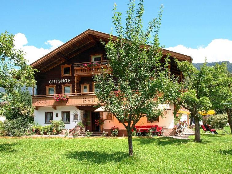 Location vacances Zell am Ziller -  Appartement - 5 personnes -  - Photo N° 1