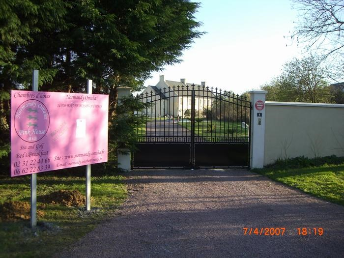 Detached House à PORT EN BESSIN HUPPAIN