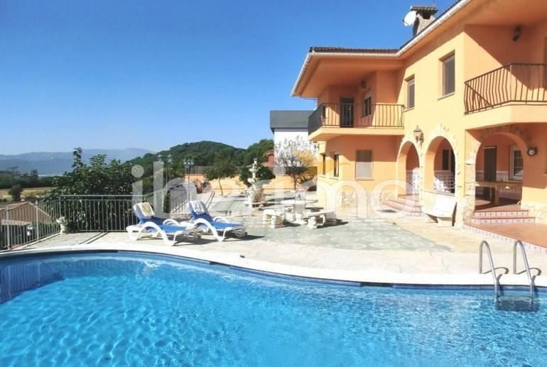 Villa avec piscine à Blanes pour 11 personnes - 6 chambres