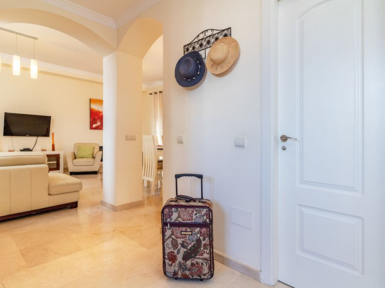 Maison pour 4 personnes à Estepona