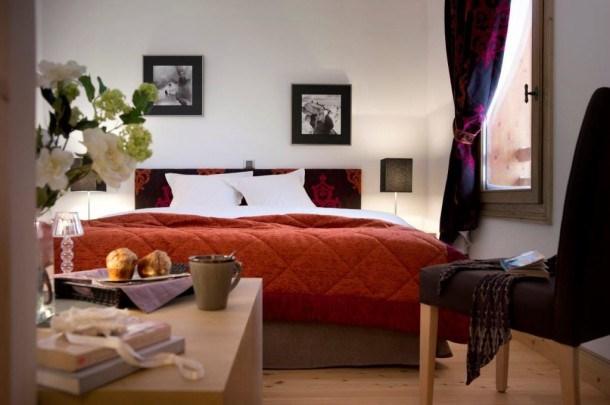 Location vacances Lanslebourg-Mont-Cenis -  Appartement - 4 personnes - Télévision - Photo N° 1