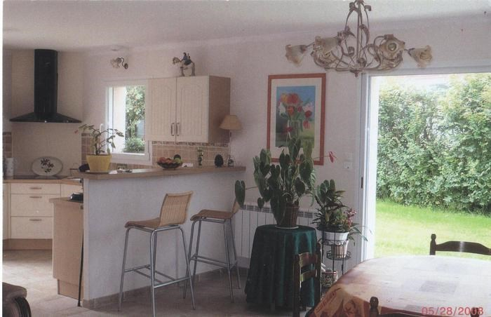 Location vacances Trignac -  Maison - 2 personnes - Barbecue - Photo N° 1
