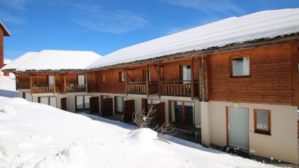 Location vacances Puy-Saint-Vincent -  Maison - 7 personnes - Télévision - Photo N° 1