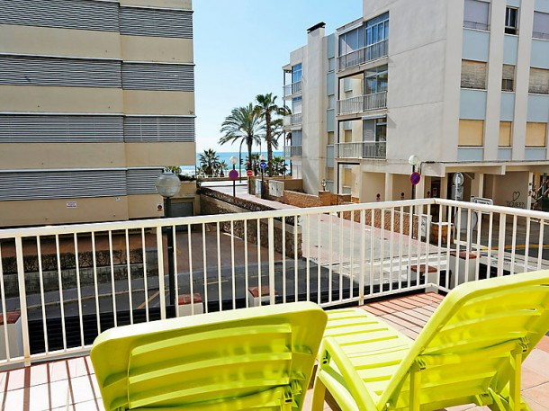 Location vacances Salou -  Maison - 10 personnes - Barbecue - Photo N° 1