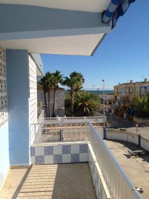 Location vacances Xeraco -  Appartement - 6 personnes - Télévision - Photo N° 1
