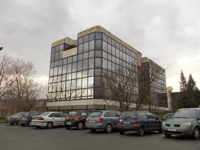 Location Boutique 126m² Creteil