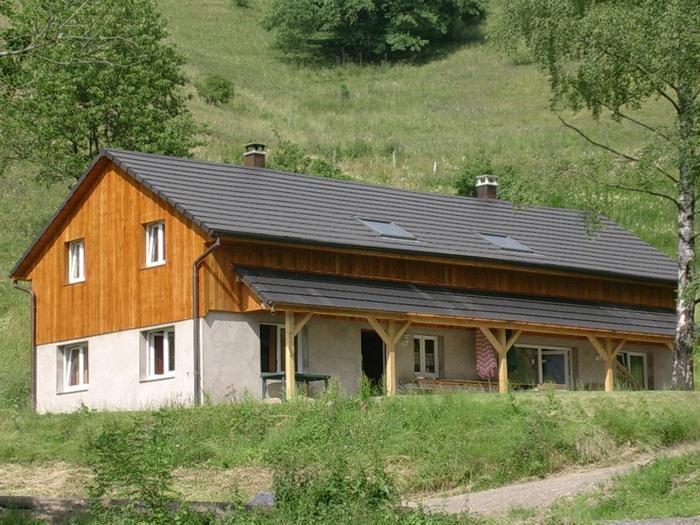 Ferienwohnungen Le Bonhomme - Haus - 8 Personen - Grill - Foto Nr. 1