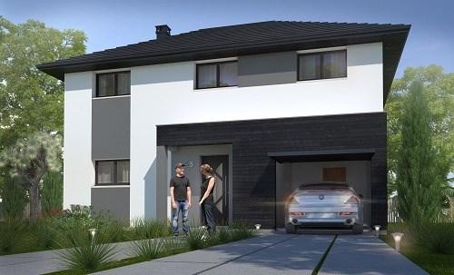 Maison  5 pièces + Terrain 600 m² Limay par MAISONS.COM coignieres