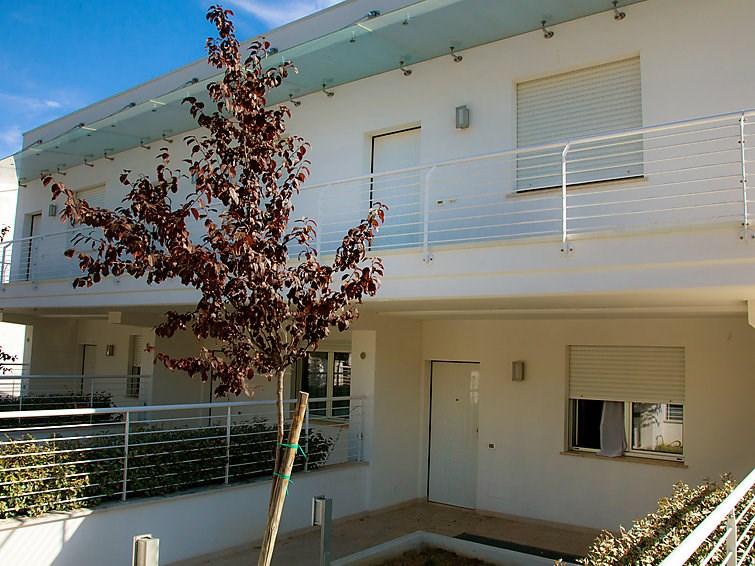 Appartement pour 3 personnes à Pineto
