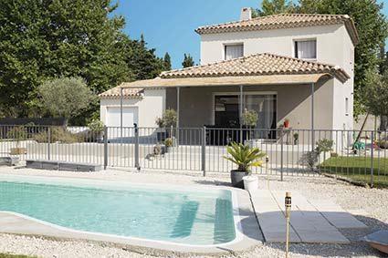 Maison  4 pièces + Terrain 380 m² Aubagne par MAISONS AVENIR TRADITION AUBAGNE