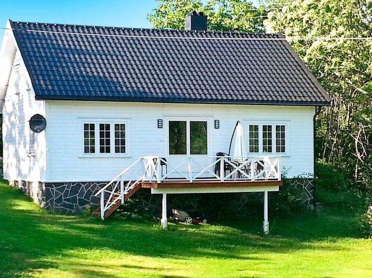 Location vacances Lillesand -  Maison - 8 personnes -  - Photo N° 1