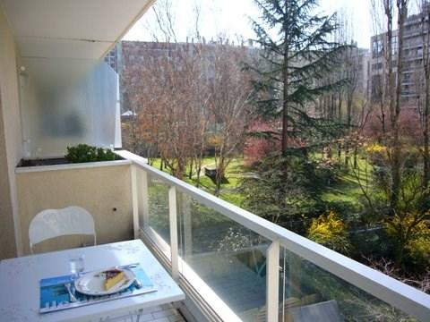 terrasse vue sur jardins