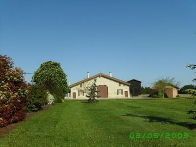gite rural farm stone - Meilhan sur Garonne