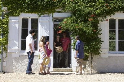 Alquileres de vacaciones Châteauroux - Cabaña - 6 personas - BBQ - Foto N° 1