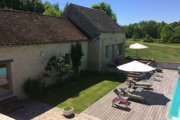 Maison 2 personnes - Loiret