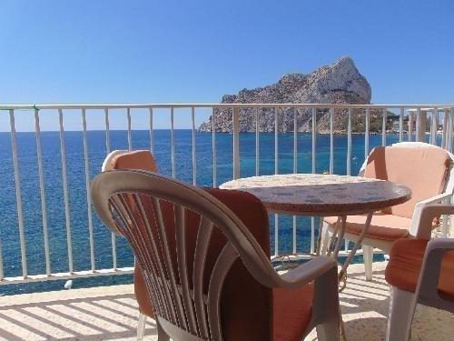 Location vacances Calp -  Appartement - 4 personnes - Câble / satellite - Photo N° 1