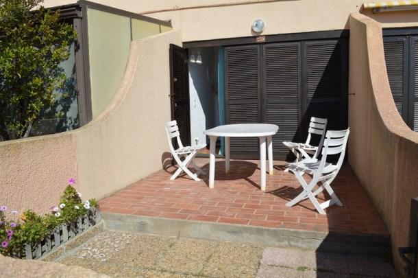 Location vacances Leucate -  Appartement - 3 personnes - Télévision - Photo N° 1