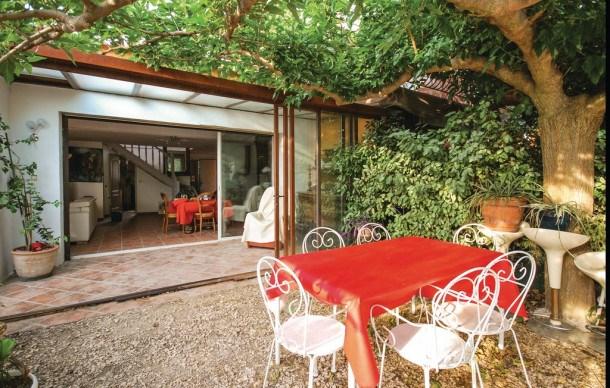 Location vacances La Cadière-d'Azur -  Appartement - 6 personnes - Barbecue - Photo N° 1