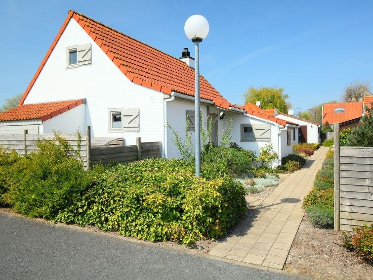 Maison pour 4 personnes à Bredene