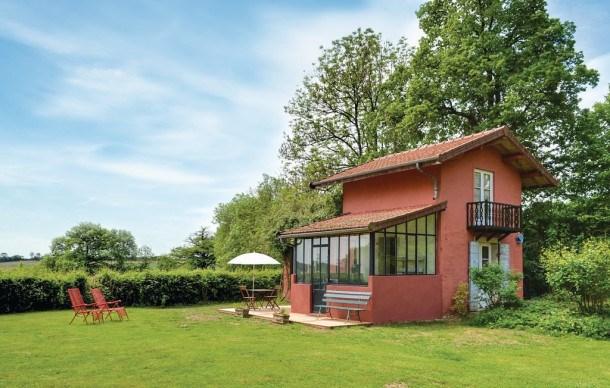 Location vacances Bard-lès-Époisses -  Maison - 3 personnes - Barbecue - Photo N° 1