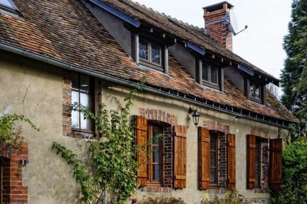 Les belles Fontaines short stay