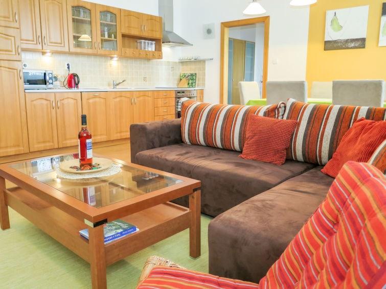 Location vacances Vysoké Tatry -  Appartement - 5 personnes -  - Photo N° 1