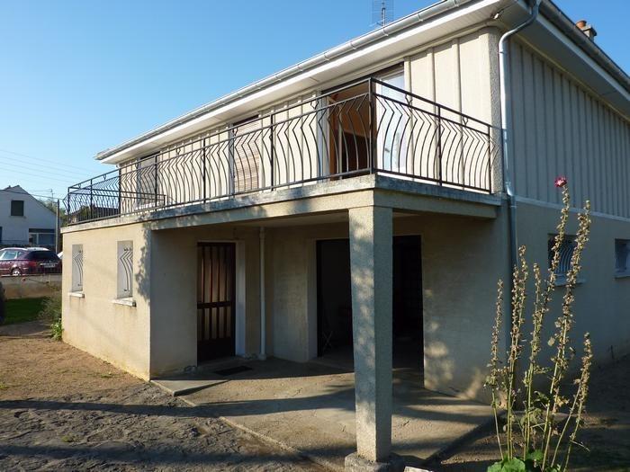 Appartement pour 6 pers. avec internet, Paray-le-Monial