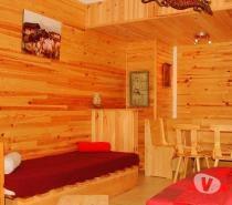 Location vacances Abriès -  Appartement - 5 personnes - Lecteur DVD - Photo N° 1