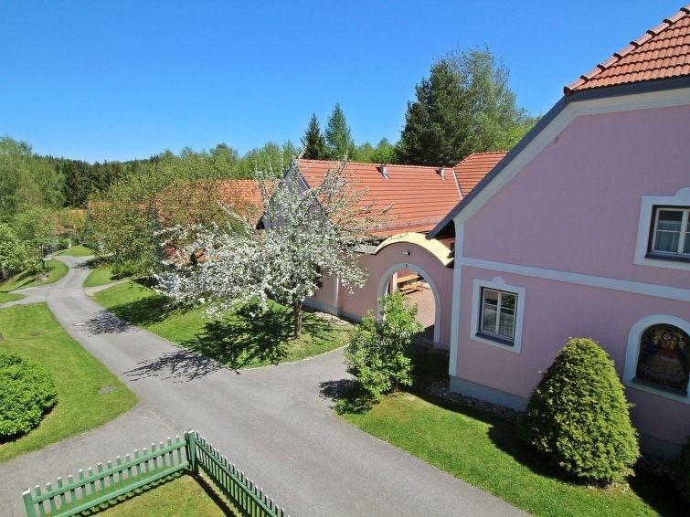 Location vacances Gemeinde Litschau -  Appartement - 3 personnes -  - Photo N° 1