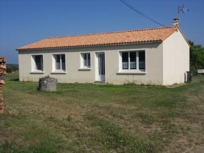 La Chèvrerie, maison rénovée de 95 m2 à Olonne - Olonne Sur Mer