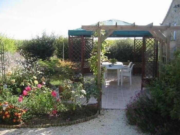Location vacances Champagnolles -  Maison - 4 personnes - Chaise longue - Photo N° 1