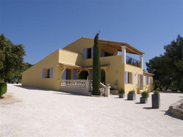 Ferienwohnungen Cabrières-d'Avignon - Haus - 10 Personen - Grill - Foto Nr. 1